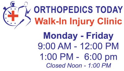 Walk-In Clinic Fort Worth